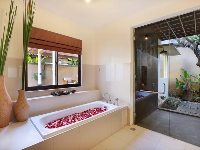 One Bedroom Villa6