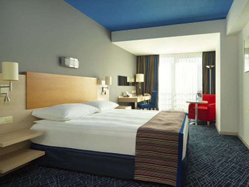 Park Inn By Radisson Hotel (3)