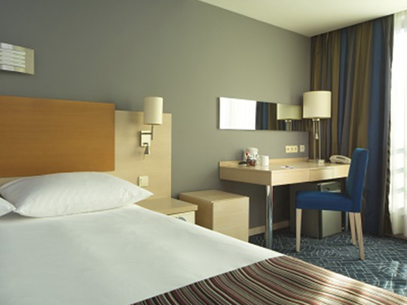 Park Inn By Radisson Hotel (4)