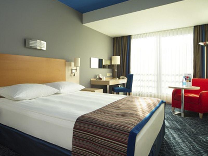 Park Inn By Radisson Hotel (5)