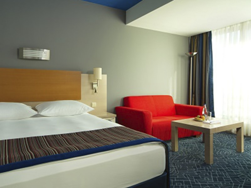 Park Inn By Radisson Hotel (7)
