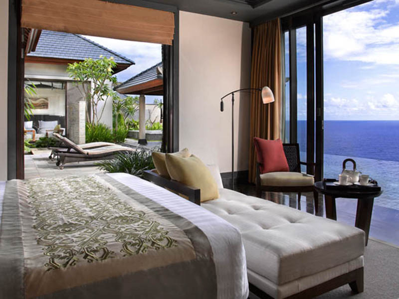 Pool Villa Cliff Edge Ocean View3