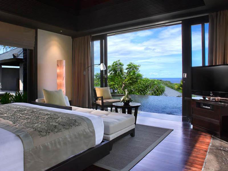 Pool Villa Sea View4
