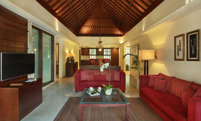 Pool Villa4