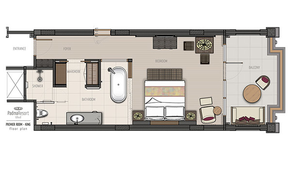 Premier Deluxe Room6