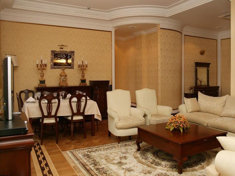 Presidential Suite3