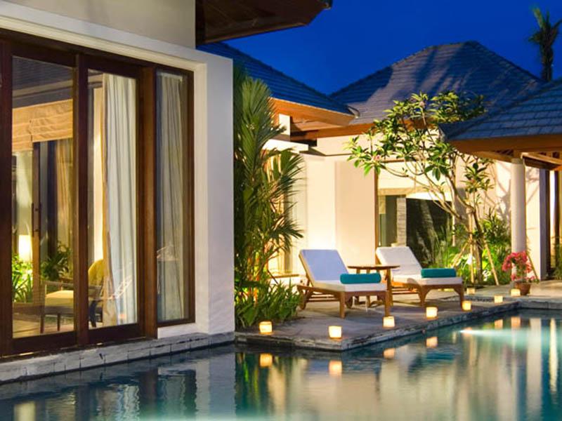Sanctuary Villa Sea View3