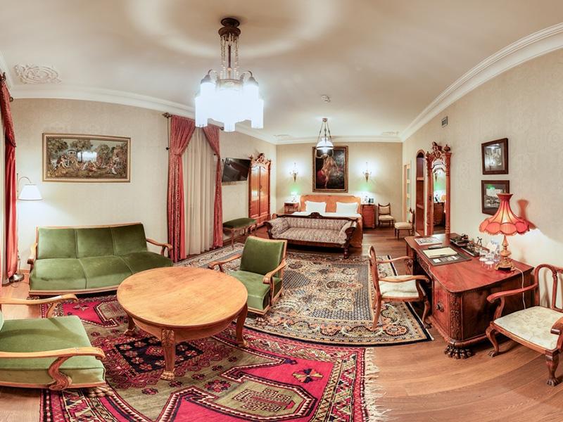 Sparkling Luxury Hamam Suite5