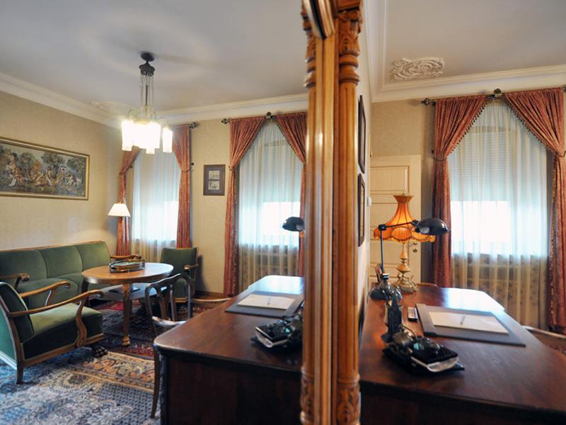 Sparkling Luxury Hamam Suite6