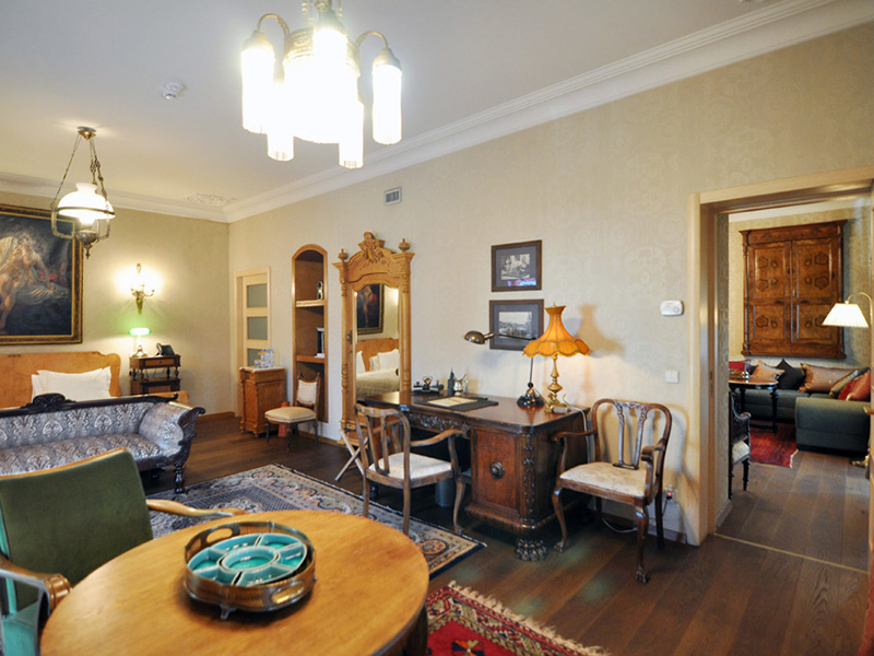 Sparkling Luxury Hamam Suite8