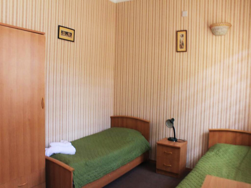 Standard Double or Twin Room3