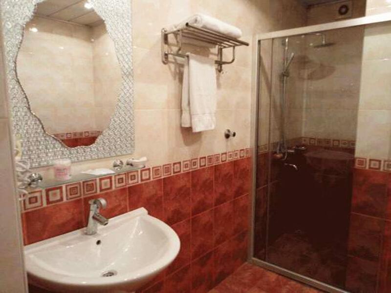 Standard Single Room3
