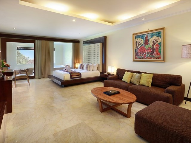Suite Room4
