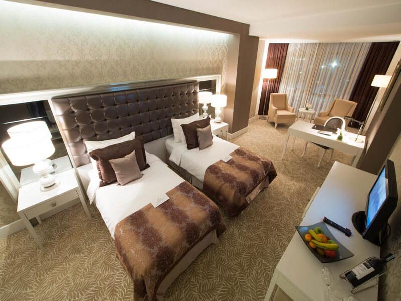 Superior Double Room1