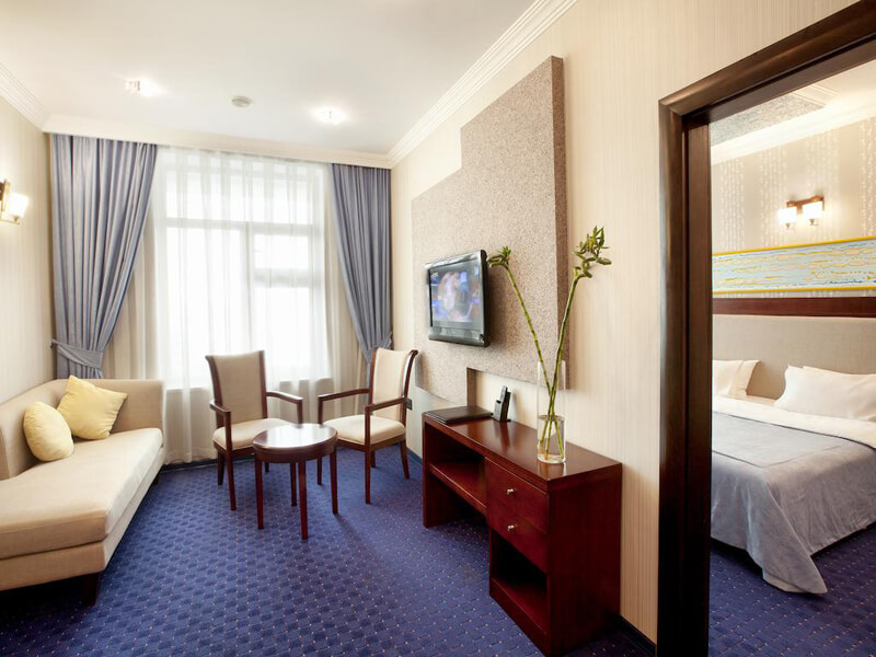 Superior Double or Twin Room3