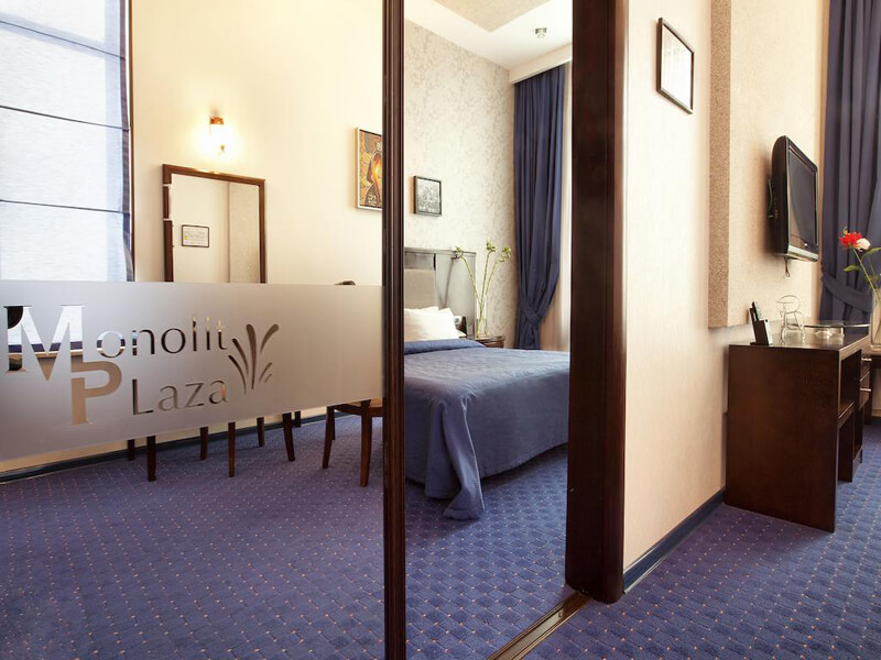 Superior Double or Twin Room4