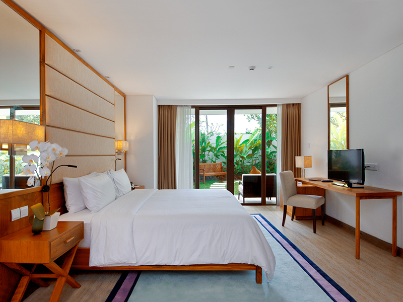 TWO BEDROOM SUITE WITH POOL2