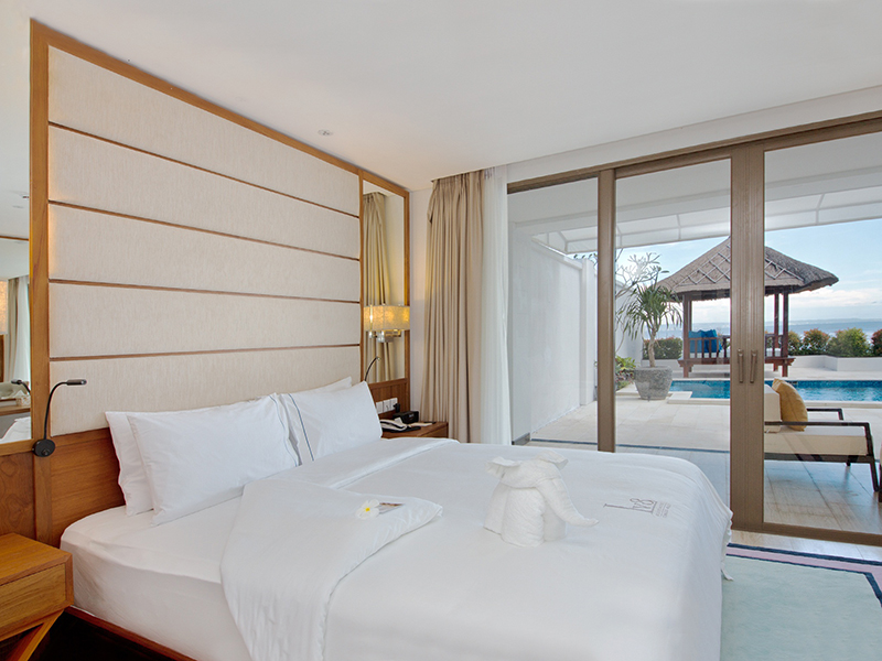 TWO BEDROOM SUITE WITH POOL5