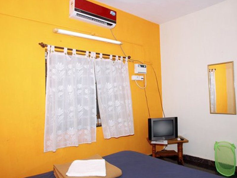 Taha White Pearls Guest House (18)
