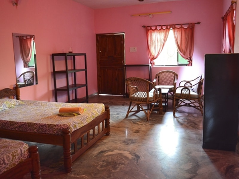 Taha White Pearls Guest House (5)