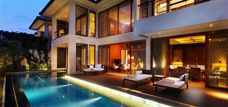 Three Bedroom Pool Villa 3