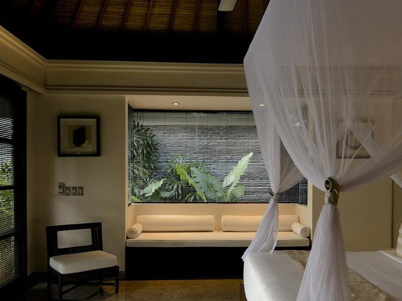 Three Bedroom Presidential Pool Villa2