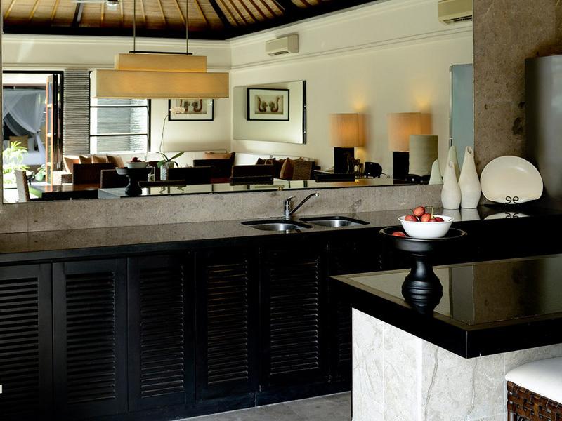 Three Bedroom Presidential Pool Villa4