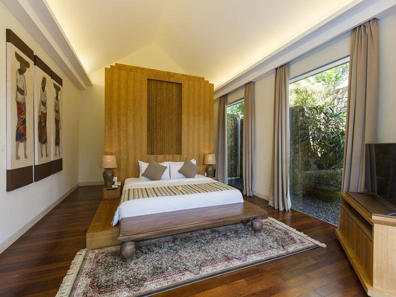 Three Bedroom Villa4