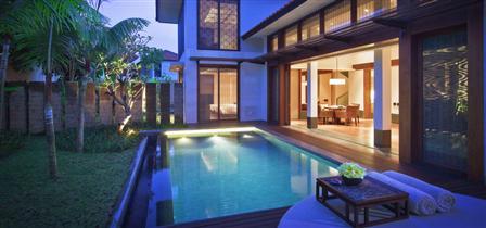 Two Bedroom Pool Villa 2