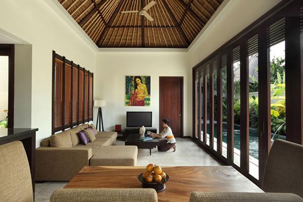 Two Bedroom Pool Villa3