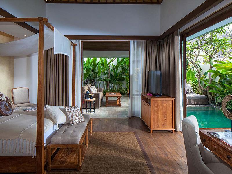 Two Bedroom Pool Villa4