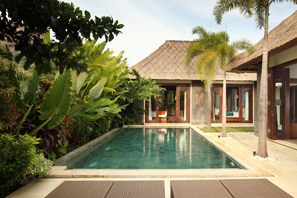 Two Bedroom Pool Villa5