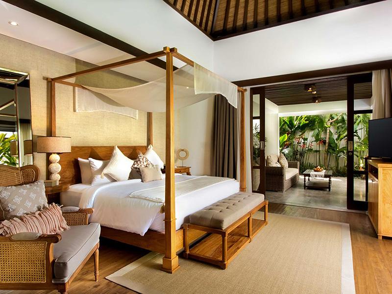Two Bedroom Pool Villa6