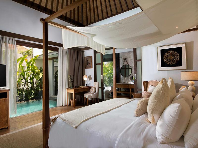 Two Bedroom Pool Villa7