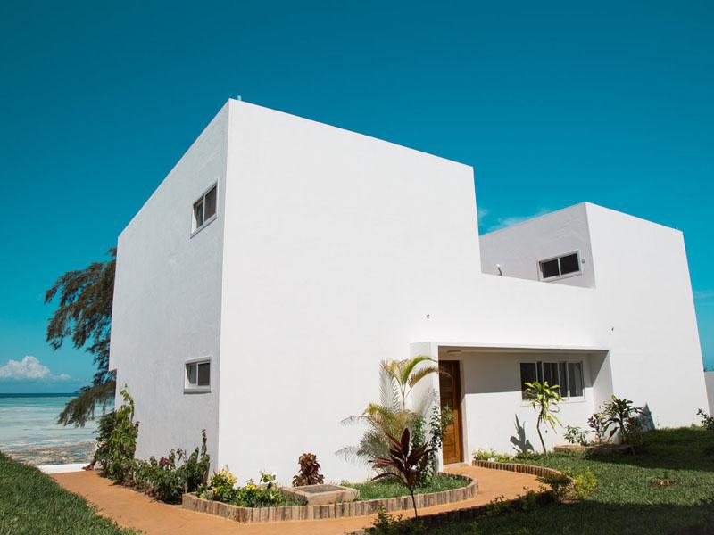 Two Bedroom Suite-Beach Front Villa5