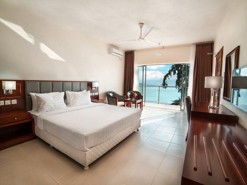 Two Bedroom Suite2