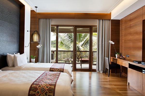 Two Bedrooms Suite2