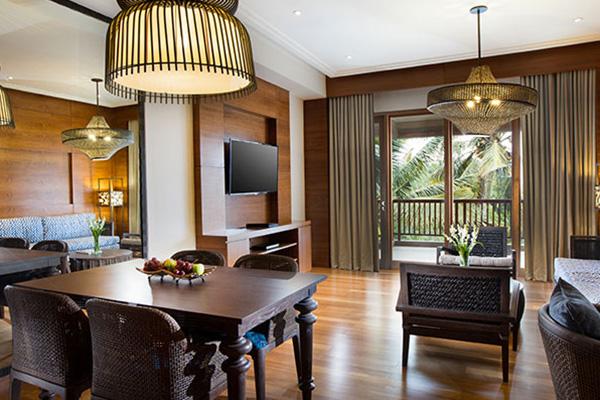 Two Bedrooms Suite3