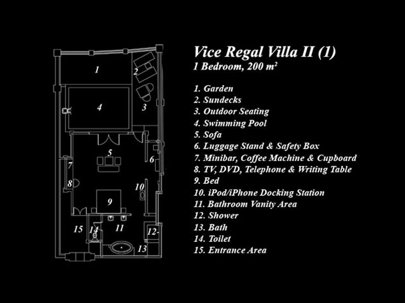 Vice Regal II