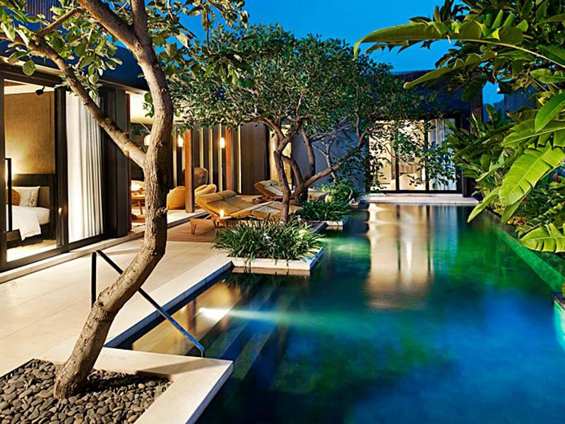 Wow Two Bedroom Pool Villa 3