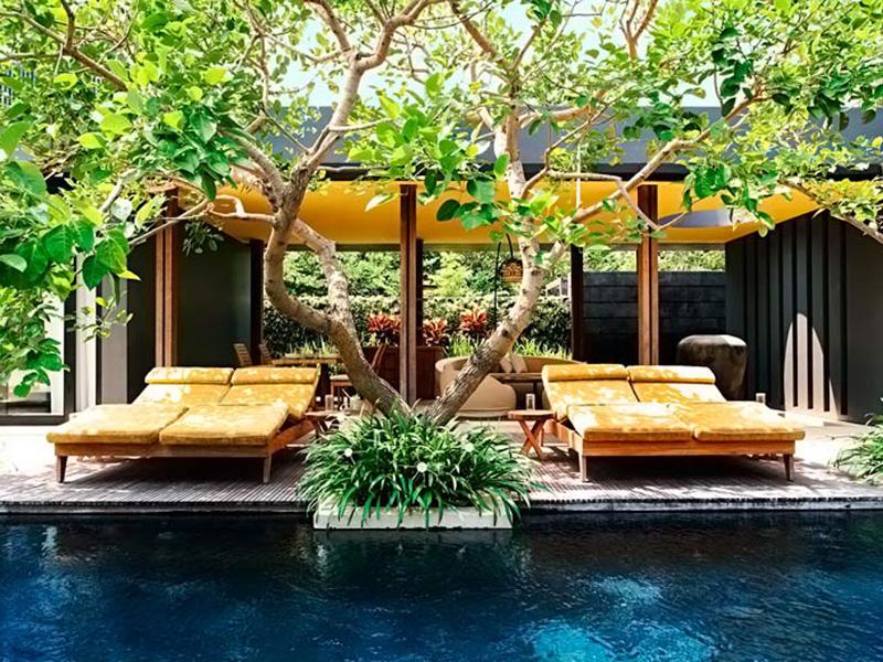 Wow Two Bedroom Pool Villa 4
