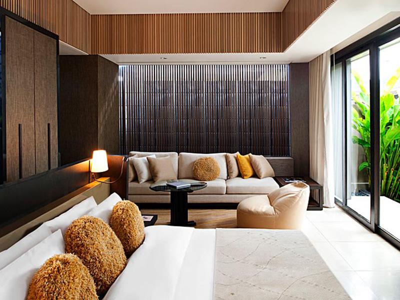 Wow Two Bedroom Pool Villa 5