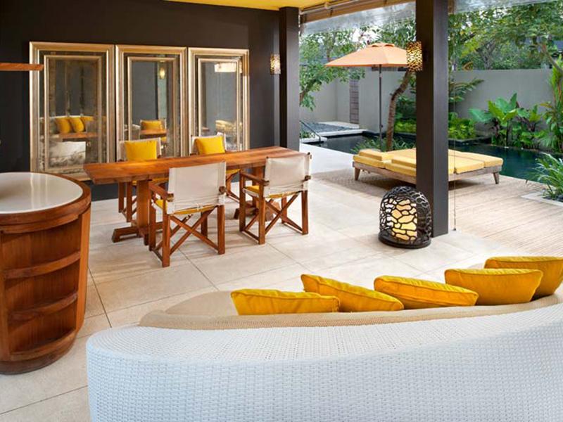 Wow Two Bedroom Pool Villa
