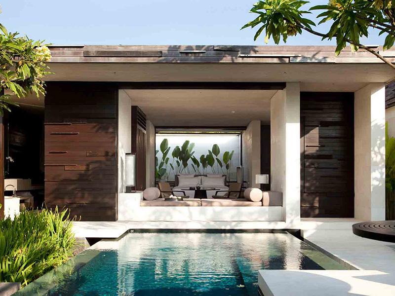 one bedroom villa2