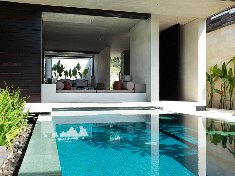 one bedroom villa4