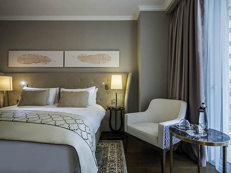 David Tower Hotel Netanya MGallery by Sofitel