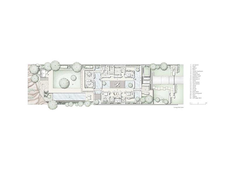 three bedroom villa3