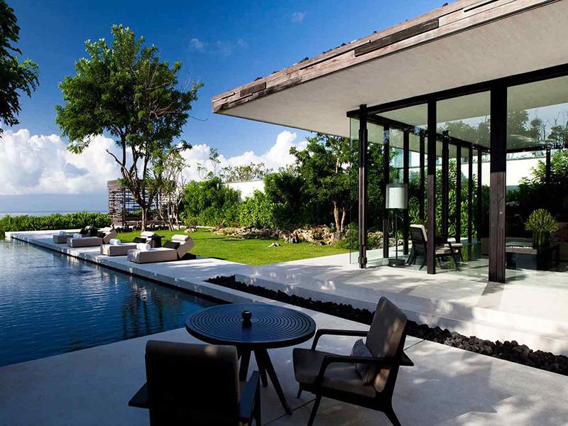 two bedroom villa5