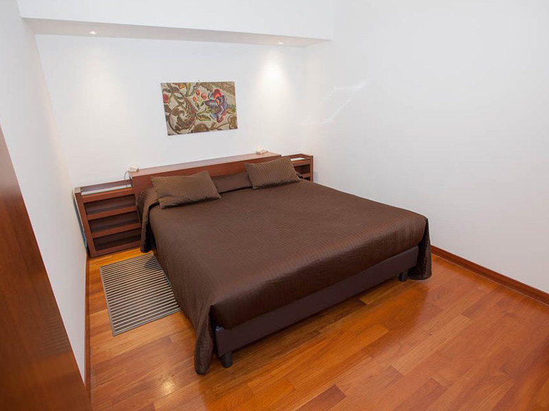 Apartment 1 Bedroom4