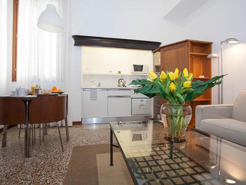 Apartment 1 Bedroom7